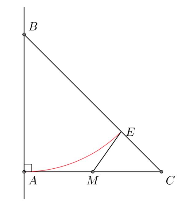 Dimostrazione Euclide